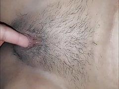 My love pussy suking