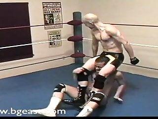 Wrestling 08...