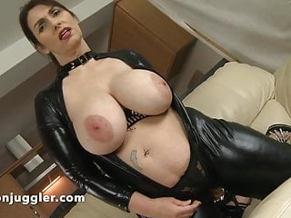Lady Josephine the Milf devi scopare