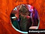 Hot party lesbians fingering quims