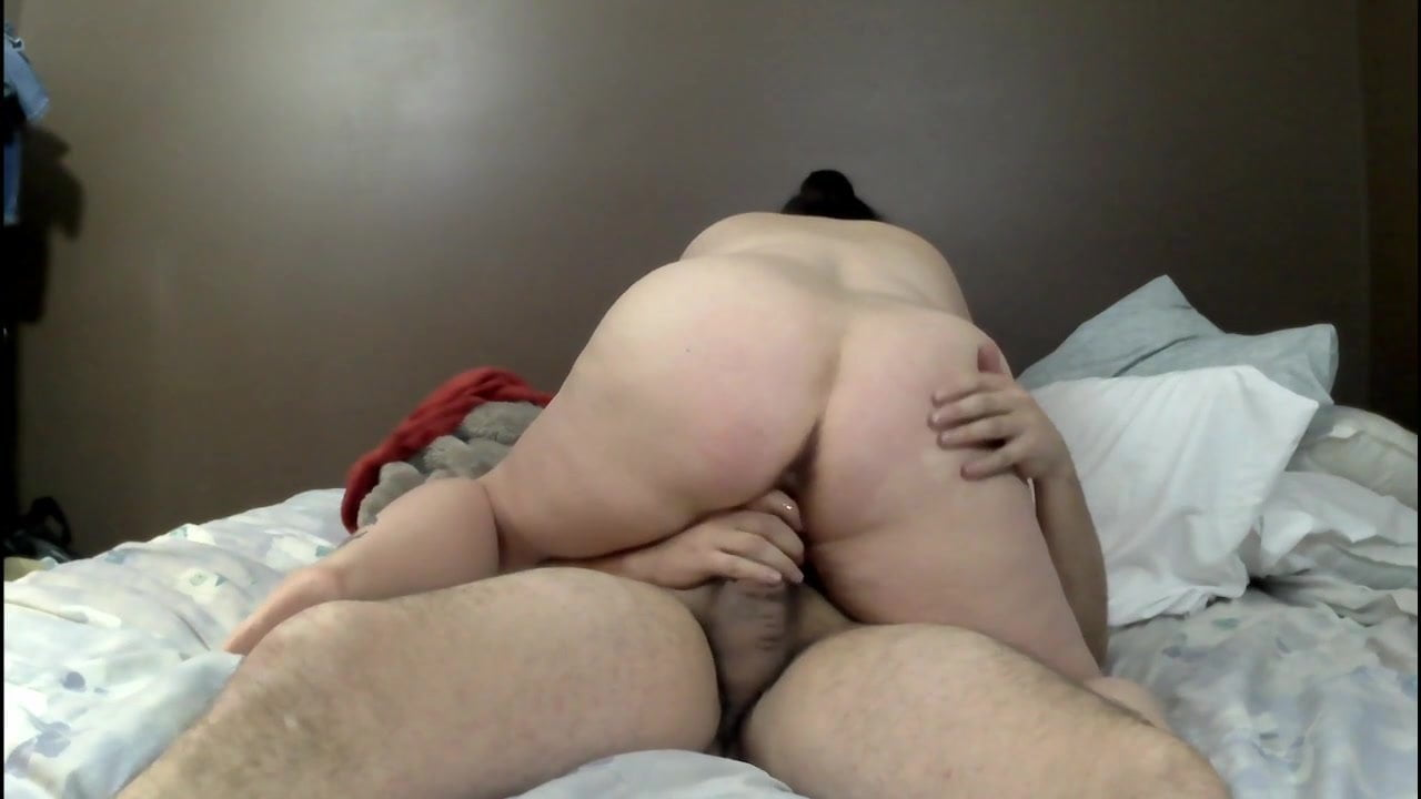 Sexy BBW Blowjob and Creampie (Preview)