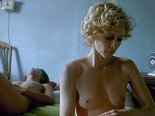 Vera farmiga in never forever movie...