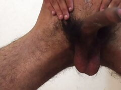 Latin stepdaddy thick cock and anal