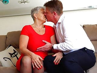 sucking Savana and lady British older fucking