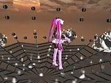 MMD Alice - Bo peep Bo peep (no sound)