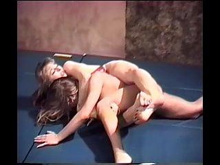 Wrestling sexu...
