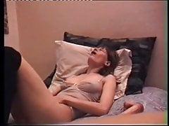 Crystal orgasm compilation