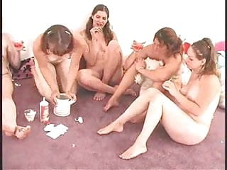Lesbian Teens Games...F70