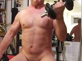 Nude training