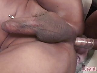 Dream tranny stuffing shemales compilation 1...