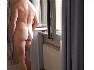 The Backside