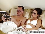 DigitalPlayground - How I Fucked Your Mother A DP XXX Parody
