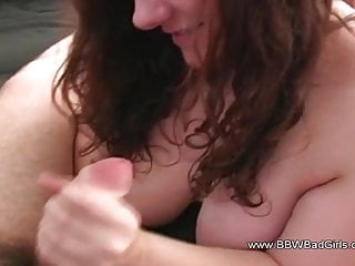 Blowjob session of couple arousing...