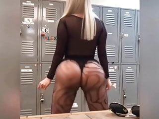 Best shaking ass vol 1 twerk girls white...
