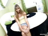Casting X is Cindy opportunity to become a star, or so she t