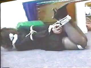 Retro Bondage - 1980's
