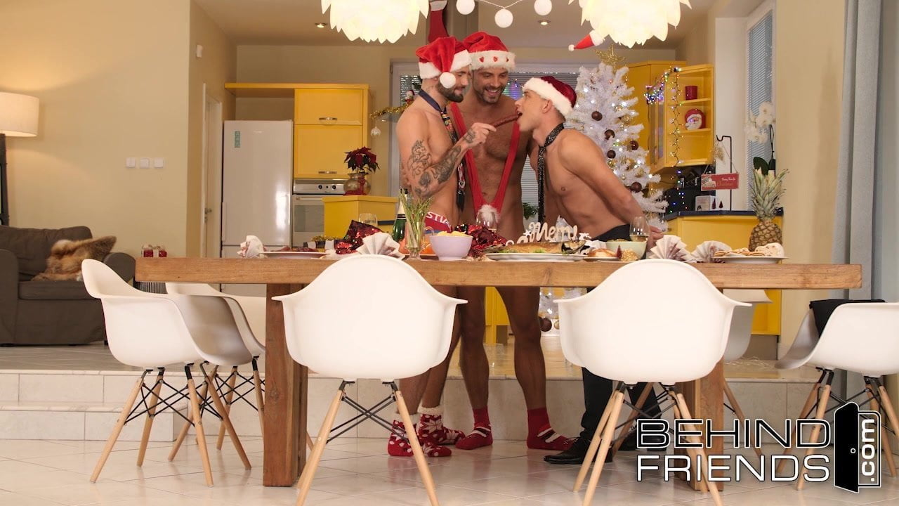 una navidad gay