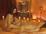 Handjob Massage For The Lingham