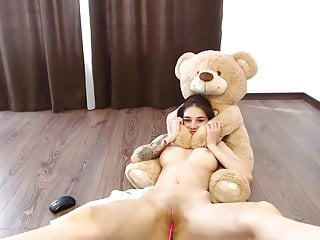 have on cam camgirl glorious and beautiful squirts creamy