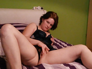 Ugly germane bbw plays with private video tits...