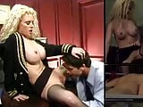 XXXJoX Victoria Givens Office Bitch