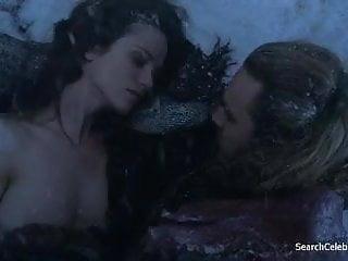 Gwendoline taylor nude spartacus s03e07...