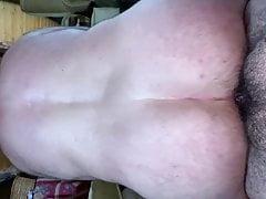 bear fucks bald grandpa doggy stylefree full porn