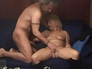 Great couple great mature sex pt 3...