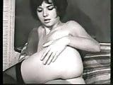 Vintage Tease - Clara