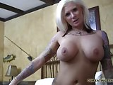 I will give you an amazing cum eating session CEI