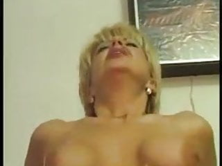 blonde mature bitch fuckingPorn Videos