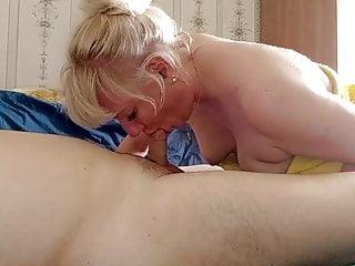 Sexwife oral milf...