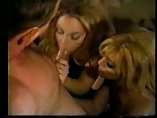 JILL KELLY THREESOME IN SHAMELESS DESIRE