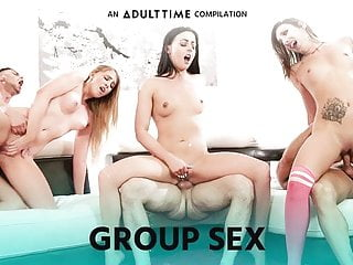 Group sex swingers amp orgies compilation...