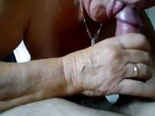 Granny swallow...