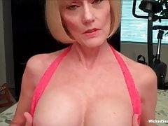 Fun With The Granny Amateur Slut MILF