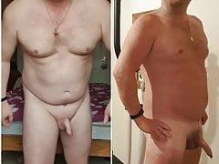 Fat slim chubby slim