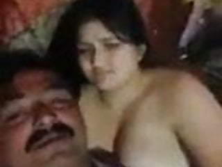 Little Desi Babe fucked