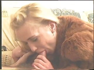 Fur Mistress Blowjob