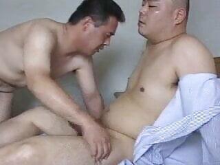 japanese Old Man 788