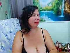 emmasquirt69 Ukrainian web model