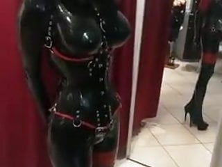Leather bondage, porn tube - videos.aPornStories.com