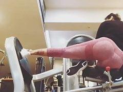 Big Indian Gym Booty