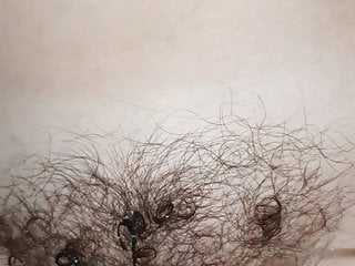 Hairy wife compilation 2
