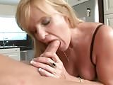 Grandma seduce grandson's friend