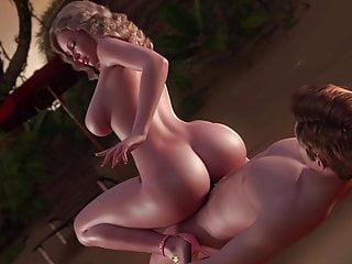 Nadia sex with doc beach...