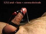 Compilation of electro cumshots