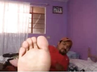 Mexican guys showing their webcam...