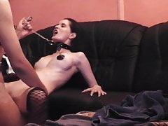 Amatoriale tedesco fatto in casa scopando la mia moglie sexy