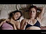 Alexia Rasmussen and Kristina Klebe nude - Proxy